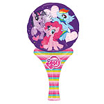 Mini palloncino in foil My Little Pony - 30 cm