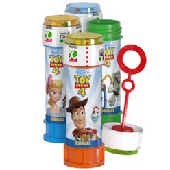 Bolle di sapone Toy Story - 60 ml