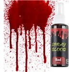 Sangue finto in spray - 59 ml
