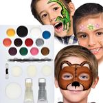Set per face painting - Feste perfette