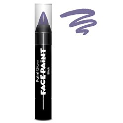 Colore in stick per face painting - Viola 3,5 gr