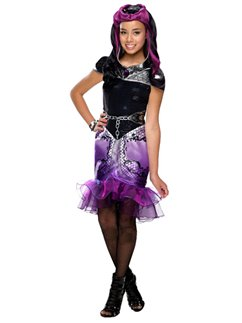 Raven Queen di Ever After High