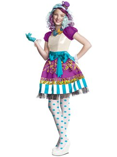 Madeline Hatter di Ever After High