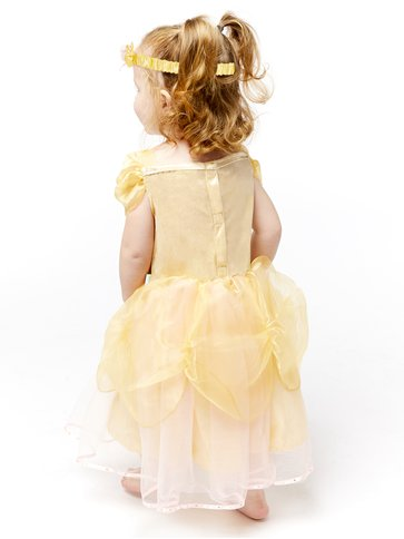 Belle Disney - Costume baby back