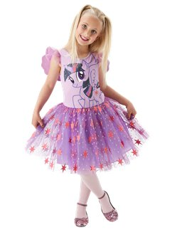 Twilight Sparkle My Little Pony - Costume Bambino