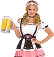 Miss Oktoberfest - Costume adulto