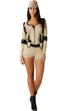 Ghostbusters - Costume Adulto
