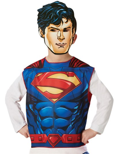 Kit Superman
