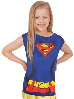 Kit Supergirl