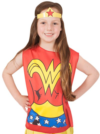Kit Wonder Woman