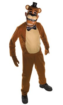 Five Nights at Freddys - Costume bambino