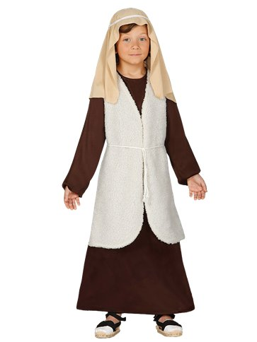 Oste del presepe vivente - Costume bambino | Party City
