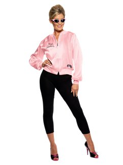 Giacca Pink lady Grease