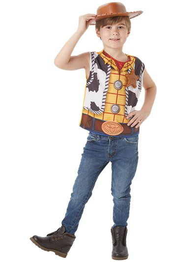 Set accessori Woody Toy Story