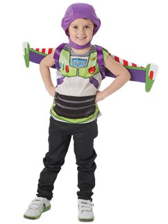Set accessori Buzz Lightyear