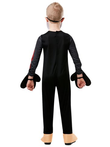 Forky - Costume bambino left