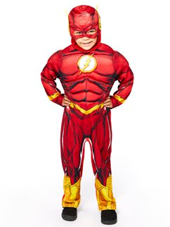 Flash muscoloso