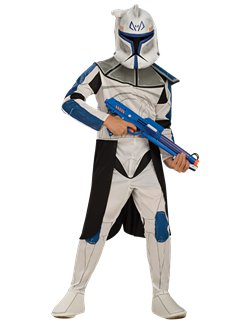 Clone Trooper Capitano Rex