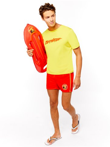 Baywatch - Costume Adulto front