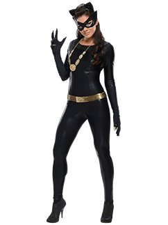 Catwoman Grand Heritage