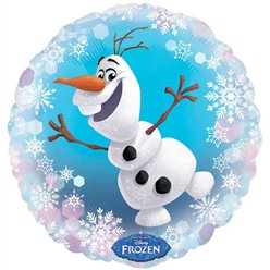 Frozen Disney - Palloncino in foil - 45 cm