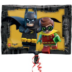 Palloncino in foil Lego Batman - 45 cm
