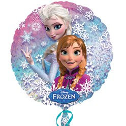 Frozen Disney - Palloncino in foil 45 cm