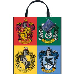 Borsa con manici Harry Potter