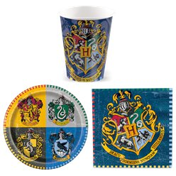 Set festa super risparmio Harry Potter