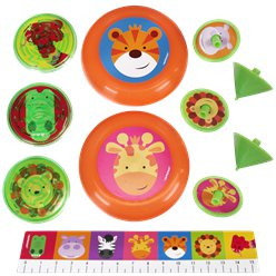 Gadget assortiti Amici animali