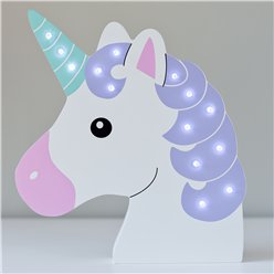 Unicorno Up In Lights