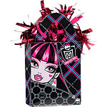 Peso per palloncini a elio Monster High - 156 gr