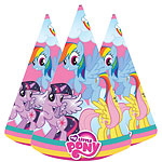 Cappellini a cono My Little Pony