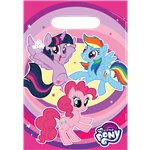 Sacchetti di plastica da regalo My Little Pony