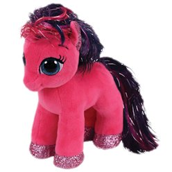 Pupazzo di peluche My Little Pony Ruby