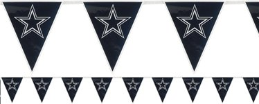Bandierine NFL Dallas Cowboys - 3,6 m