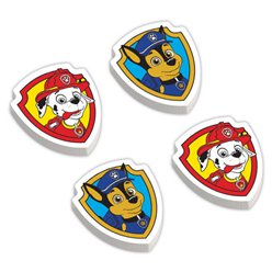Gomme Paw Patrol