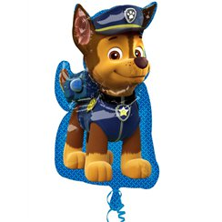 Palloncino in foil Paw Patrol - 68 cm