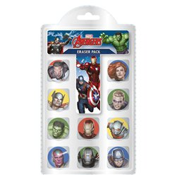 Gomme Avengers