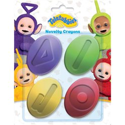 Gadget colorati Teletubbies