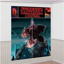 Set di poster Stranger Things - 1,9 m
