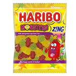 Caramelle gommose Haribo Monster Zing