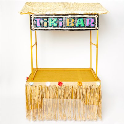 Kit per Tiki bar Base