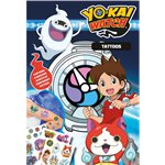 Tatuaggi Yo-Kai Watch
