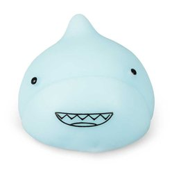 Pallina antistress con squalo Shark World