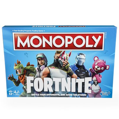 Monopoli di Fortnite