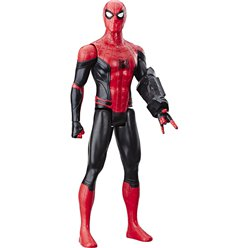 Personaggio Spider Man Far From Home - 29 cm