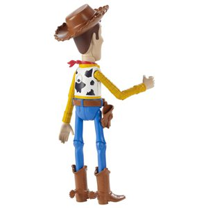 Woody Toy Story 4 - 17 cm