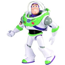 Buzz Lightyear Toy Story 4 - 17 cm