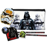 Astuccio con set cancelleria Star Wars Classic